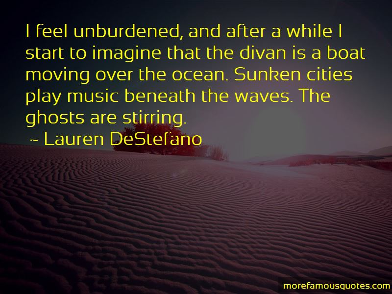Beneath The Waves Quotes Pictures 3