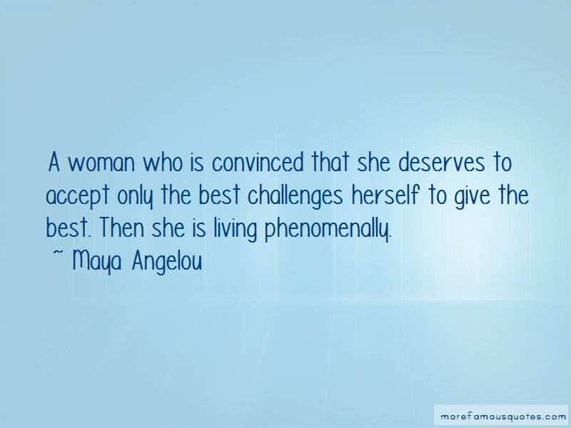 Best Challenges Quotes