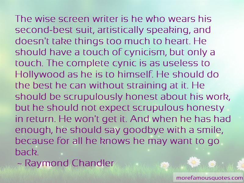 Best Cynic Quotes Pictures 3