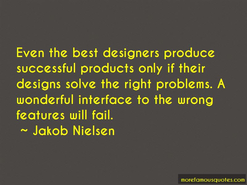 Best Designers Quotes