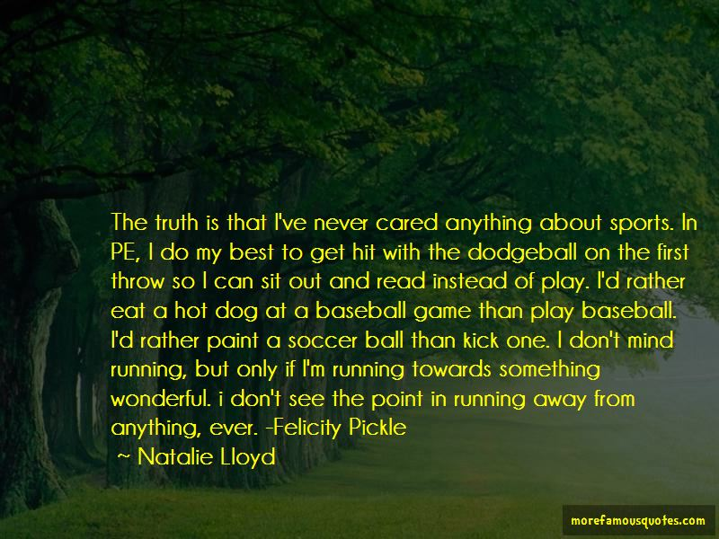 Best Felicity Quotes Pictures 2