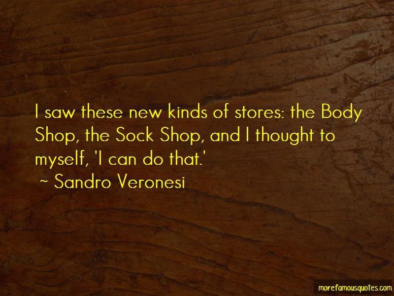 Body Shop Quotes