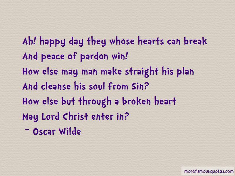 Broken Heart But Happy Quotes