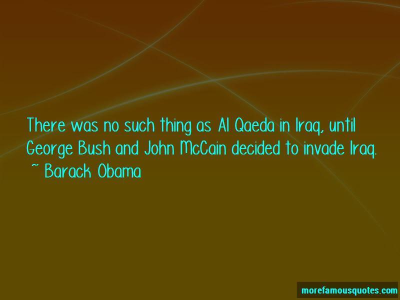 Bush Al Qaeda Quotes Pictures 2