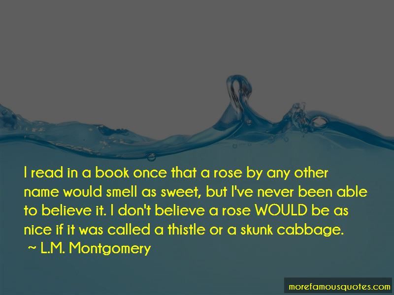 Cabbage Rose Quotes Pictures 3