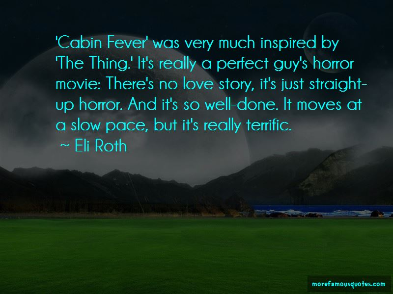 Cabin Fever 2 Quotes Pictures 4