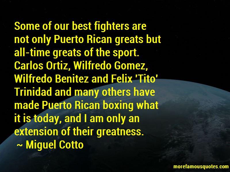Carlos Gomez Quotes