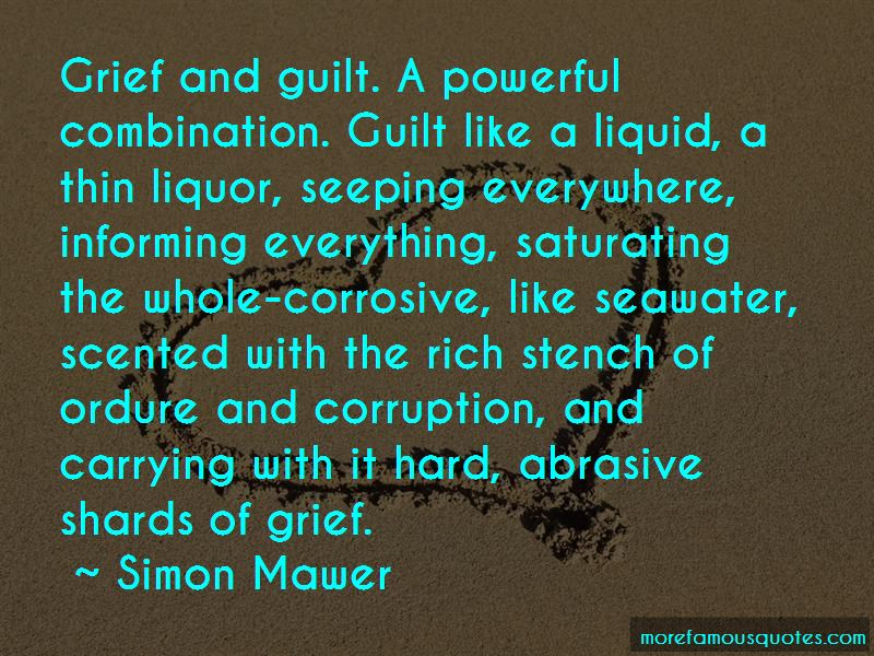 Carrying Guilt Quotes Pictures 3