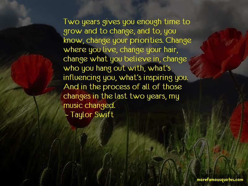 Change Your Priorities Quotes Pictures 2
