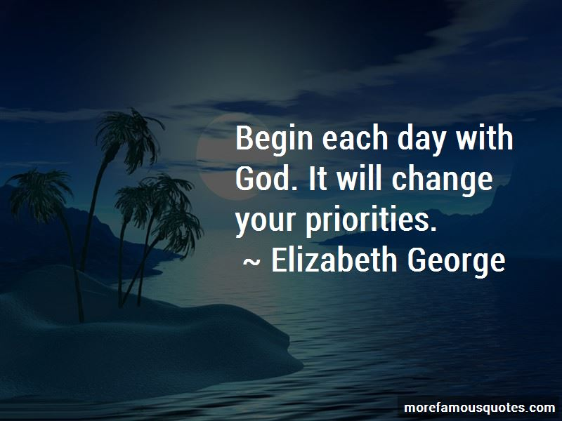 Change Your Priorities Quotes Pictures 4
