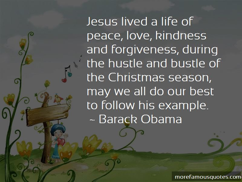 Christmas Is All About Jesus Quotes