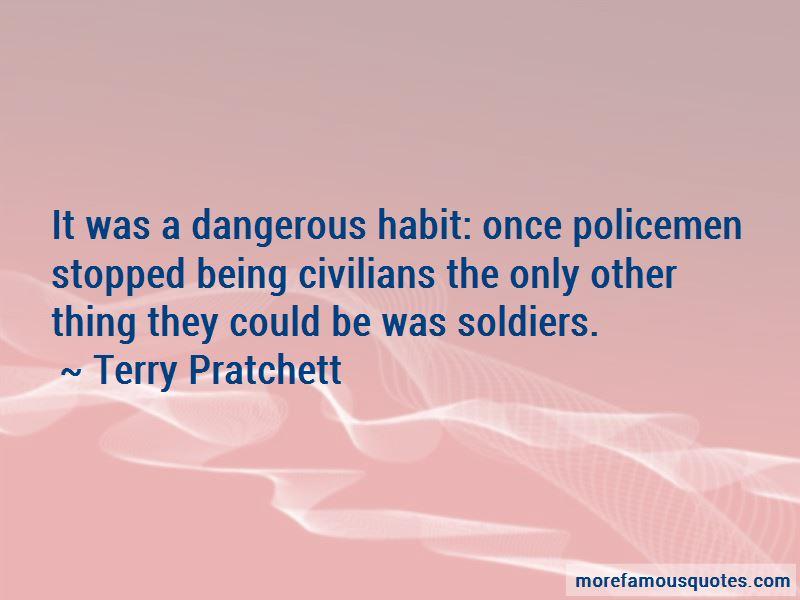 Civilians Quotes