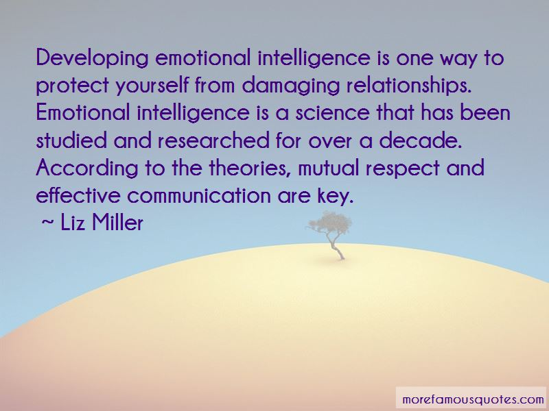 Communication Theories Quotes