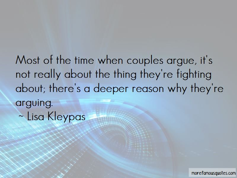 Couples Argue Quotes: top 4 quotes about Couples Argue from ...
