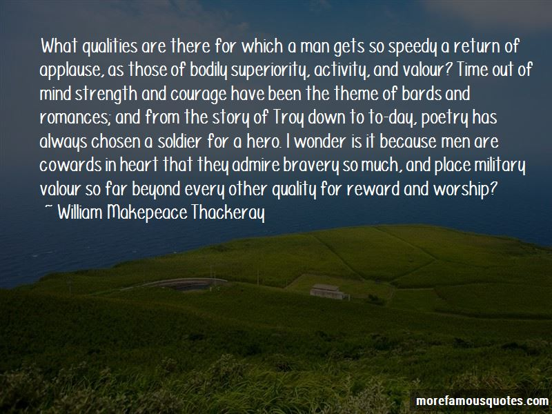 Courage And Valour Quotes Pictures 3