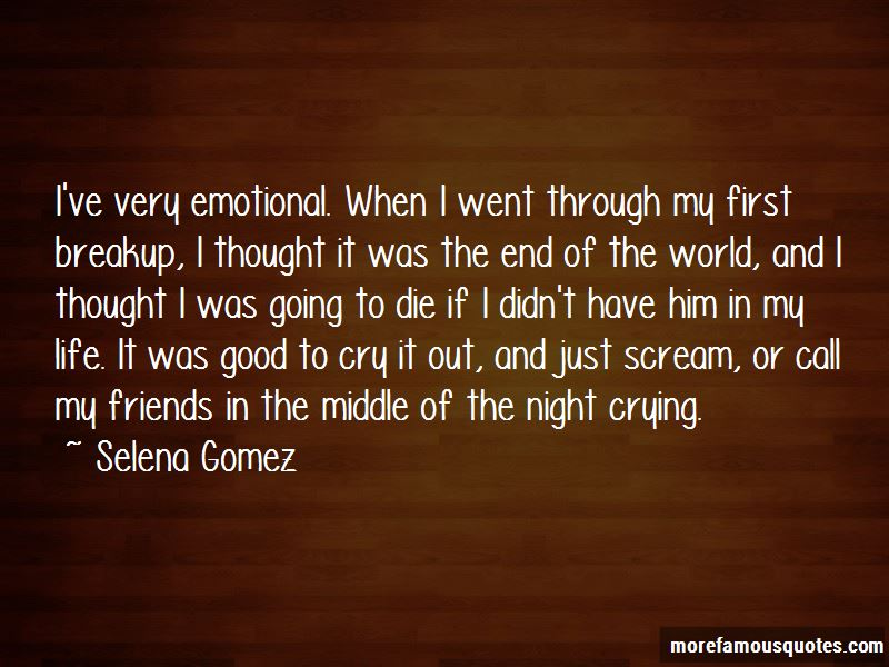 Crying In The Middle Of The Night Quotes Pictures 4