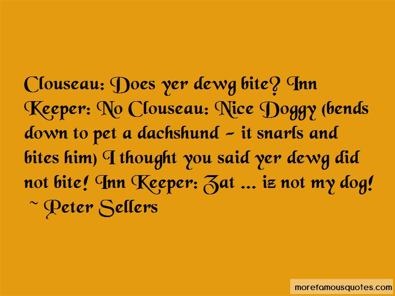 Dachshund Quotes Pictures 3