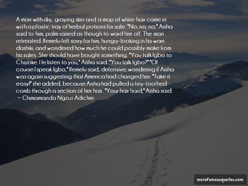 Dashiki Quotes
