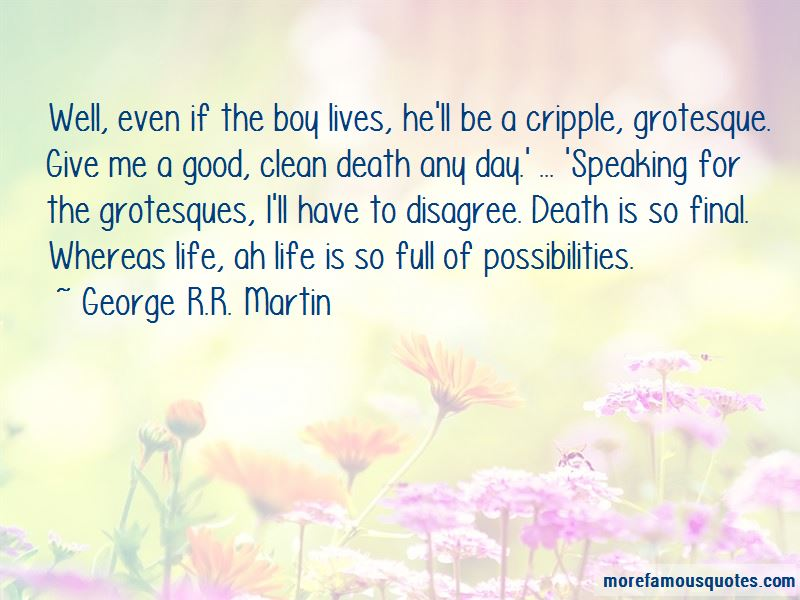 Death Is So Final Quotes Pictures 2