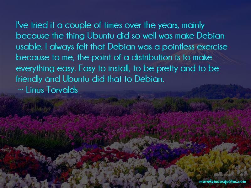 Debian Quotes