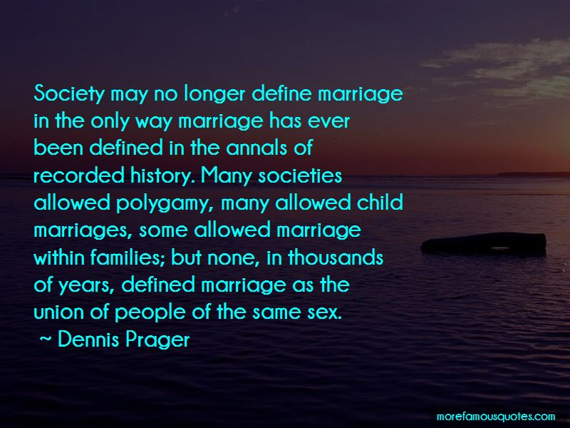Define Marriage Quotes