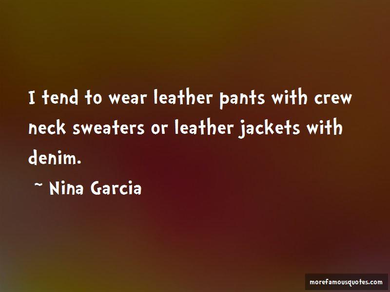 Denim Wear Quotes Pictures 4