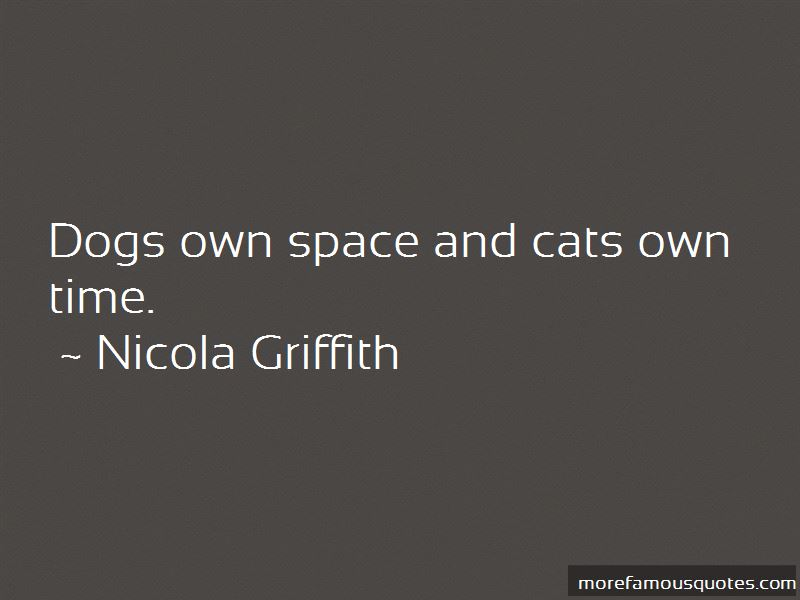 Dogs In Space Quotes