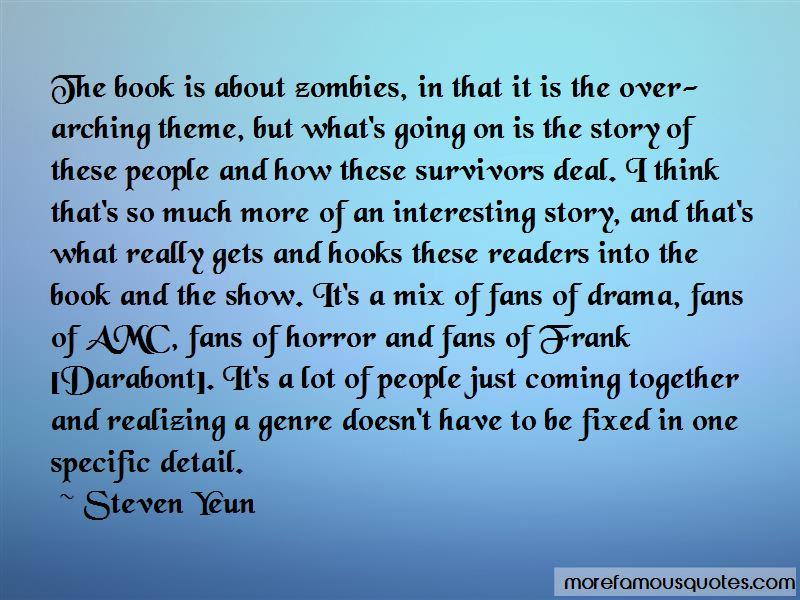 Drama Specific Quotes Pictures 2