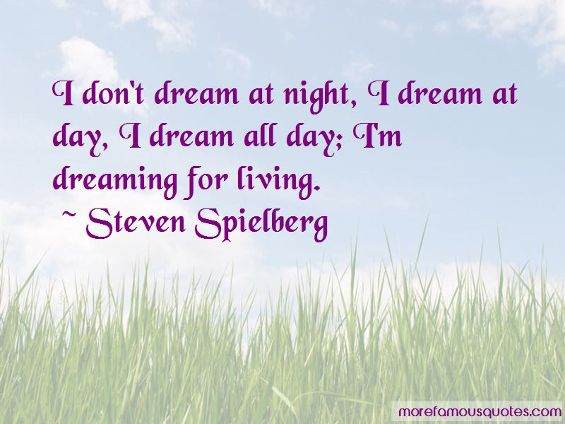 Dream All Day Quotes