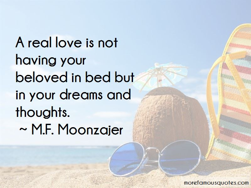 Dreams And Thoughts Quotes Pictures 2