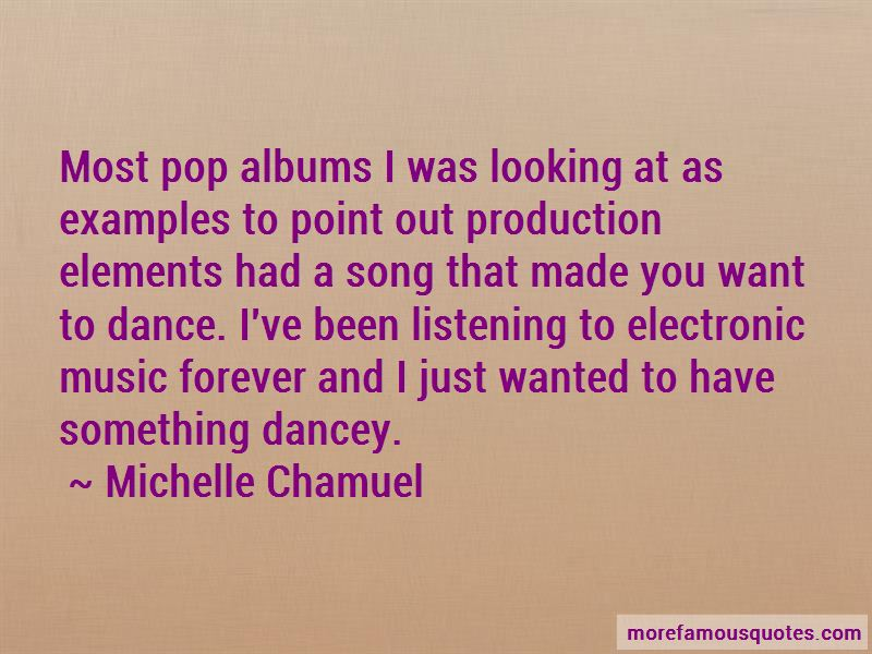 Electronic Music Production Quotes Top 1 Quotes About Electronic