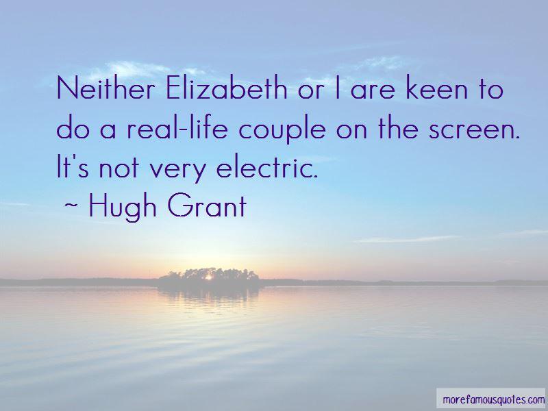 Elizabeth Keen Quotes