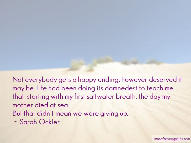 Ending Quotes Pictures 4