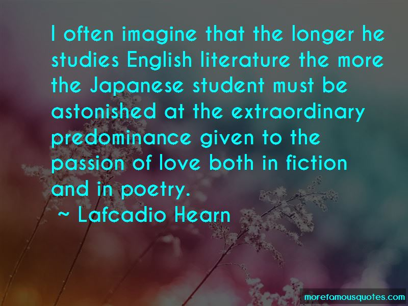 English Poetry Love Quotes