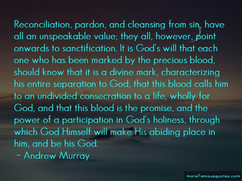 Entire Sanctification Quotes Pictures 4