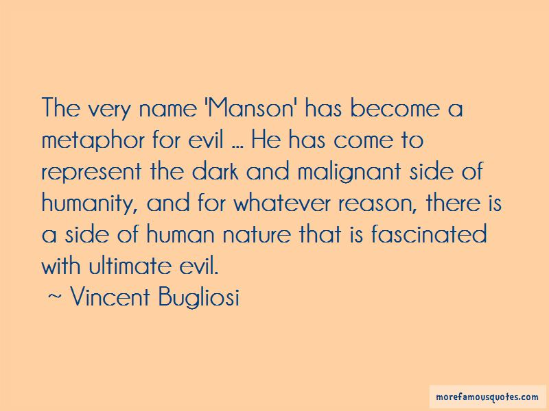 evil side of human nature quotes top quotes about evil side of