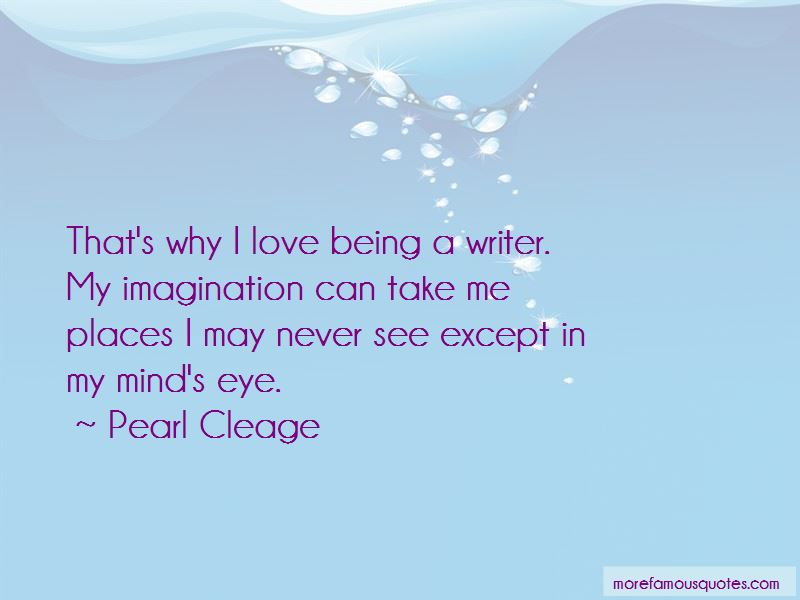 Eye And Love Quotes