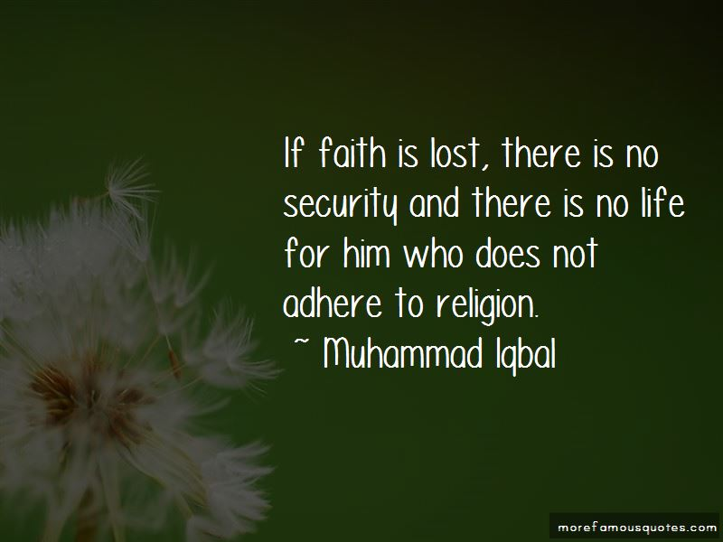 Faith Is Lost Quotes Pictures 3