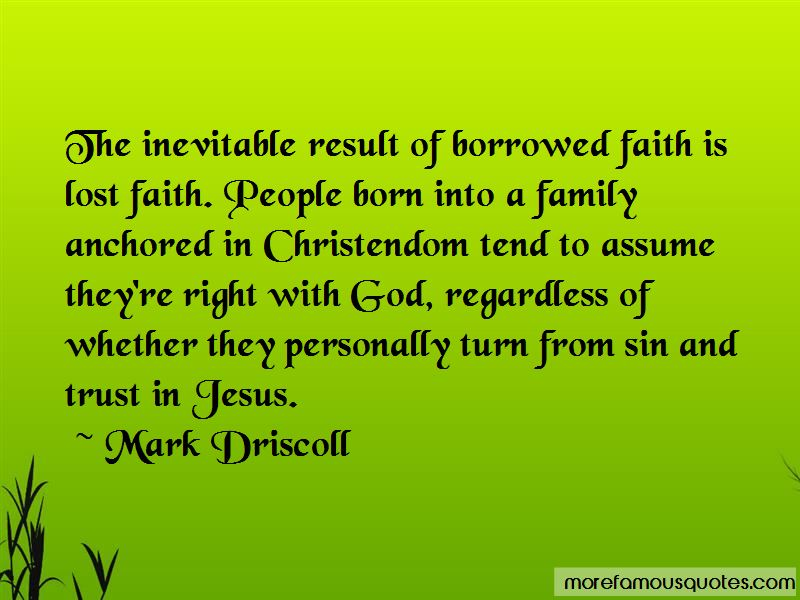 Faith Is Lost Quotes Pictures 4