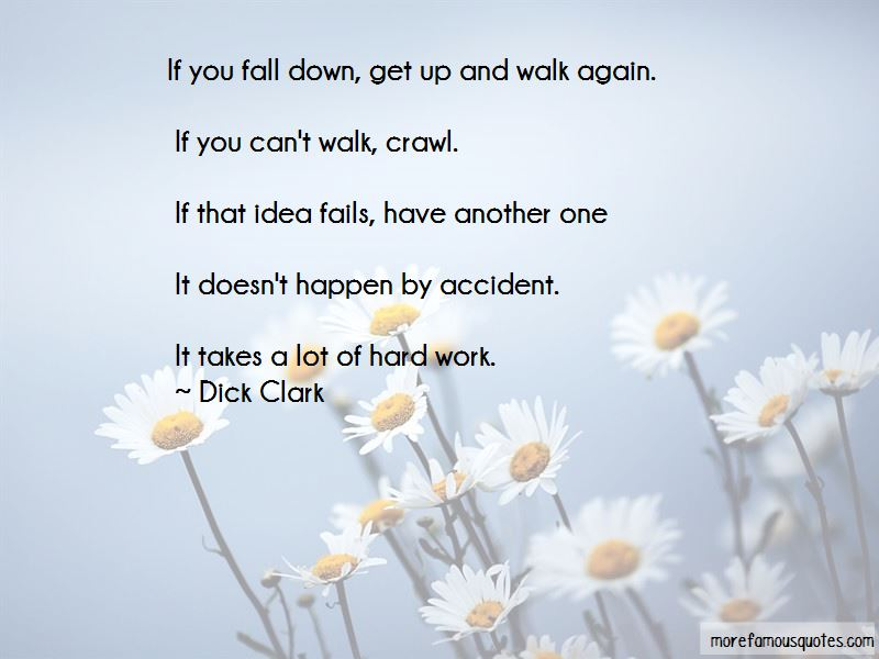Fall Down Get Up Quotes