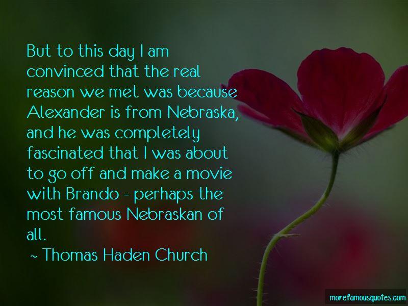 Famous Brando Quotes