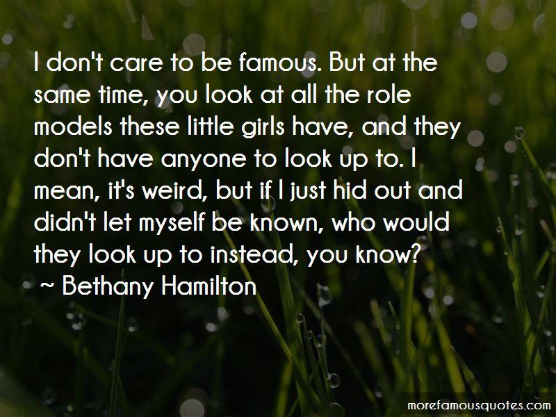Famous Role Models Quotes Pictures 3