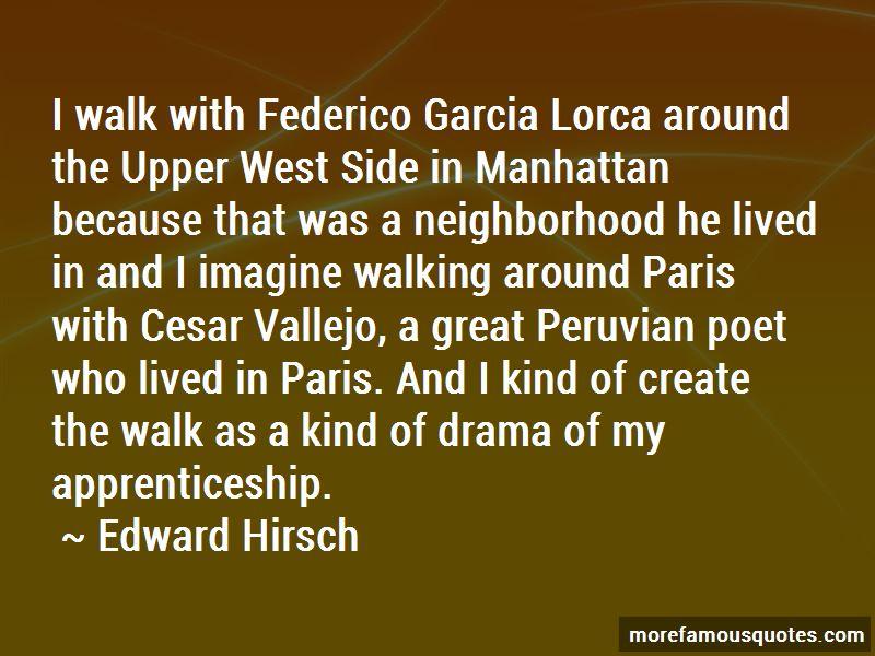 Federico Lorca Quotes