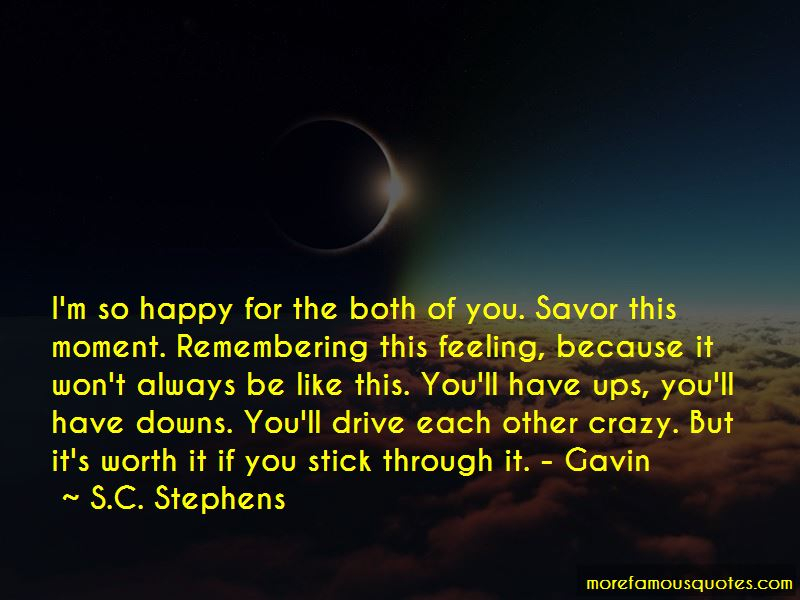 Feeling Happy Because Of Him Quotes Pictures 3