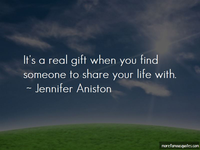 Find Someone Real Quotes