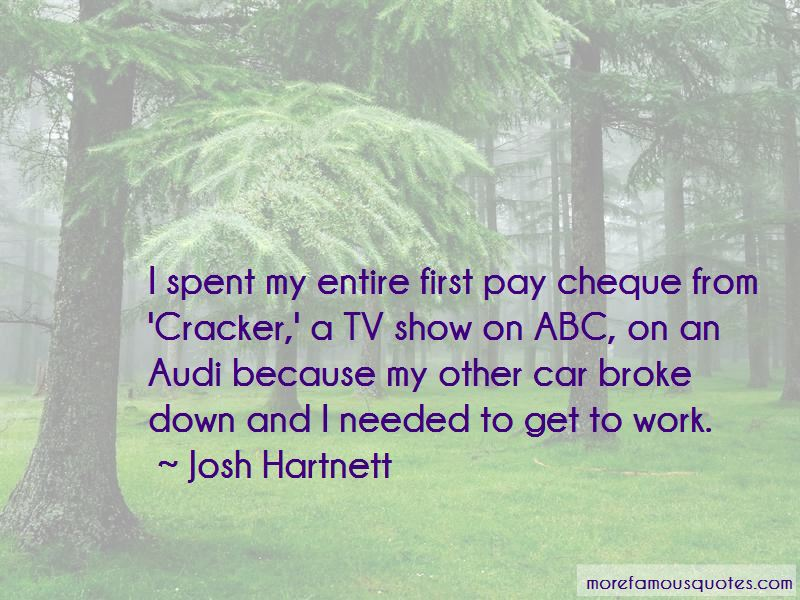 First Pay Quotes Pictures 3
