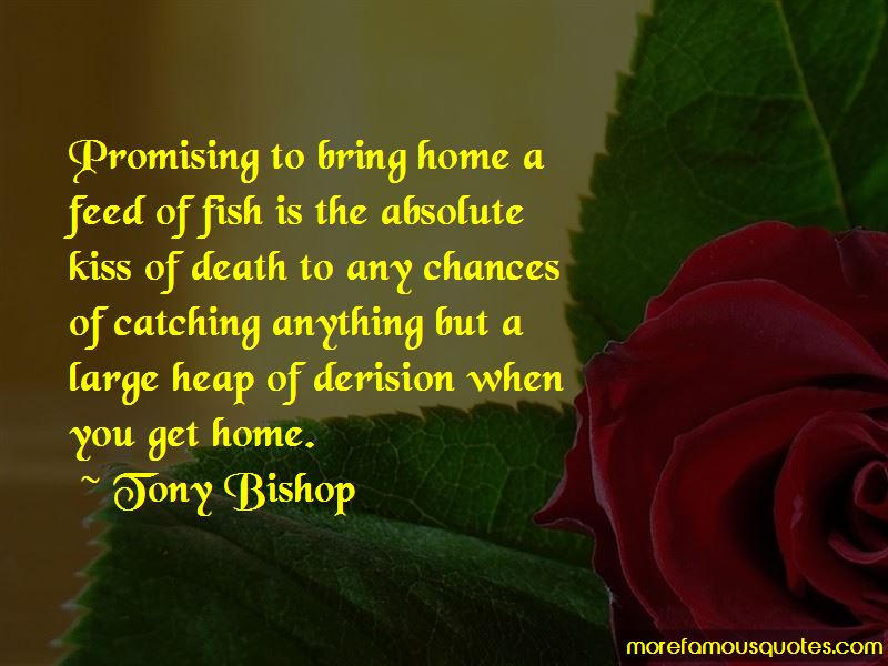 Fish Catching Quotes