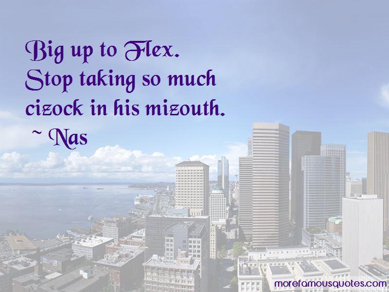 Flex Quotes