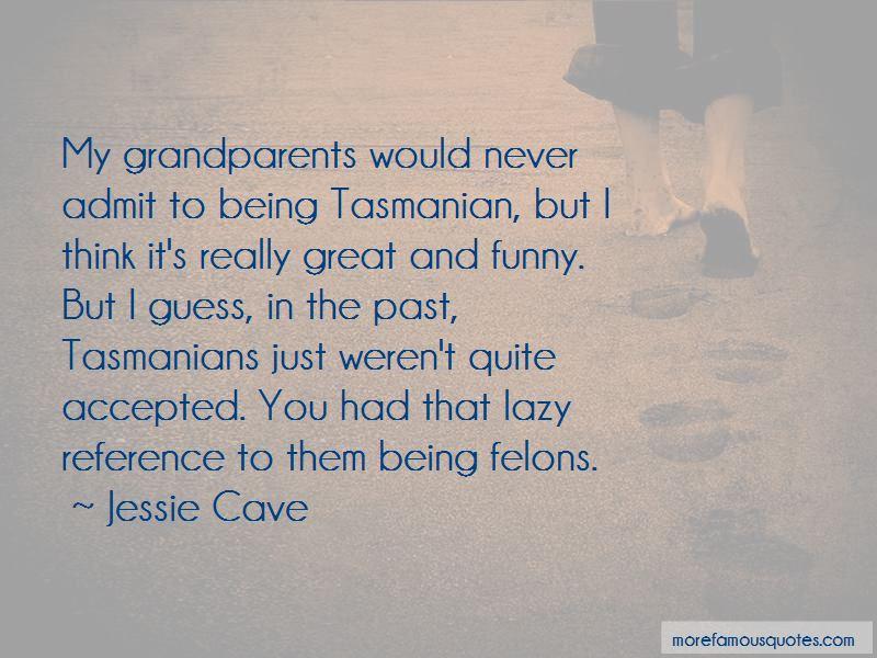 Funny Admit Quotes