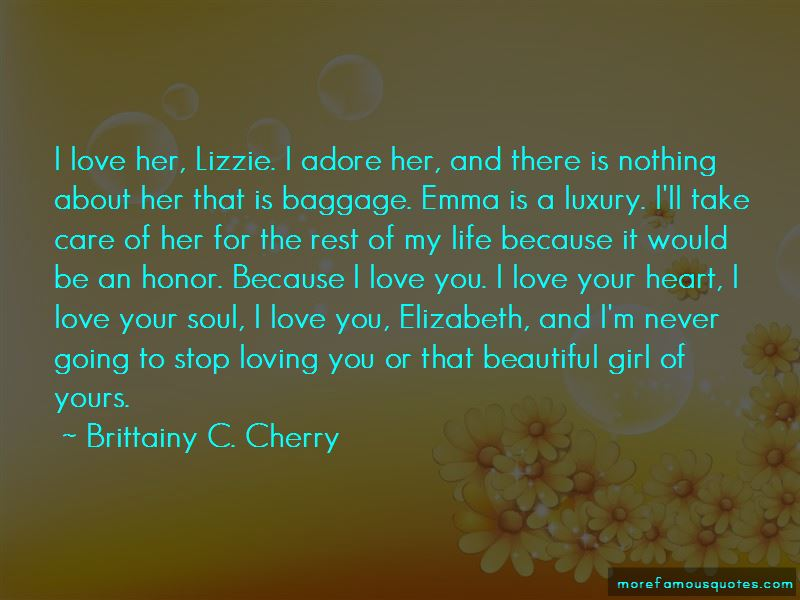 Girl Your So Beautiful Quotes: top 35 quotes about Girl Your ...